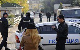 В Болгарии задержали криворожанина стрелявшего из гранатомета в бывшего агента спецслужб