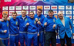 Всемирная серия бокса В Кривом Роге. «Украинские атаманы» проведут свои следующие поединки с кубинцами на криворожском ринге