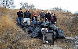Все на субботник! В пятницу криворожан приглашают на уборку мусора в Центрально-Городском районе