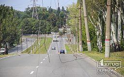 7-летнего криворожанина на улице ударило током