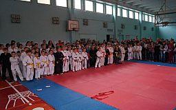 Криворожские спортсмены победили в областном чемпионате