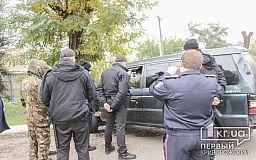 Полицейский сервис «по-королевски» или как у Правого сектора изымали АТО-авто