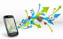 Мобильное приложение «Тур Днепр»