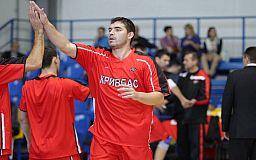 Баскетболисты Кривбасса сыграли против БК Кремень (РЕЗУЛЬТАТ МАТЧА)