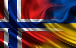 Зустріч з норвезьким активістом у Кривому Розі