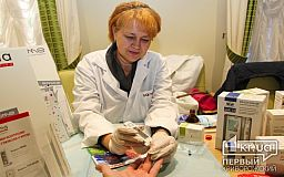 Тренинг для врачей Кривого Рога «Искусство лечения»