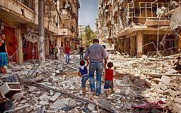Нардепы из Кривого Рога не осуждают действий РФ в Сирии
