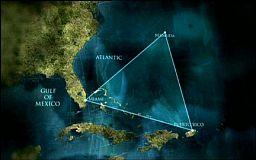 Знаете ли вы, что в бермудском треугольнике...?