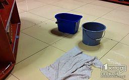 Затопленный дом в Кривом Роге. Часть 2