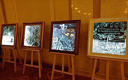 Сталевар из Кривого Рога стал мировым мастером алмазной гравировки по стеклу