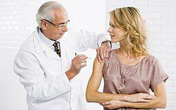 Профілактичні щеплення від раку для криворожанок