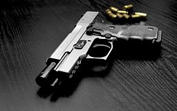 Підсумки місячника добровільної здачі зброї у Кривому Розі