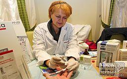 Криворіжці змінюють своїх сімейних лікарів
