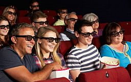 Сегодня в кинотеатрах Кривого Рога премьеры трех кинокартин (ТРЕЙЛЕРЫ)