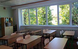На средства, полученные благодаря Константину Усову, закончены ремонты детского сада №102 и школы №123