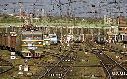 «Укрзалізниця» заблокировала отгрузку железной руды из криворожского НПП «Укрмеханобр» в Мариуполь
