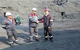 Северный ГОК обновляет горное оборудование