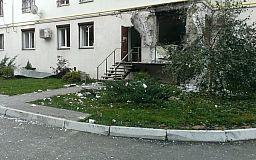 Газовый «террорист»: В Кривом Роге мужчина грозился взорвать дом