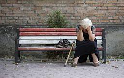 «Солдат старушку не обидит»: В Кривом Роге военнослужащий ограбил пенсионерку