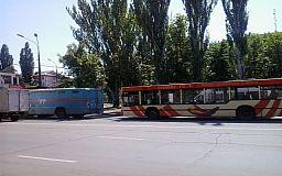 В Кривом Роге из 10 автобусов 228-маршрута сломано 6,- эксперт