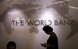 Во Всемирном банке пожаловались на Украину
