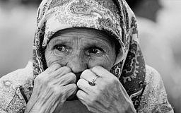 Тяжелая история жизни старушки: в Кривой Рог из России в поисках заботы