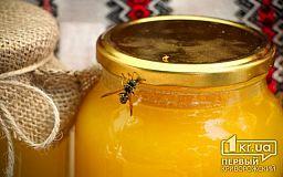 Церковная служба и фестиваль меда: Как в Кривом Роге отмечают яблочный спас