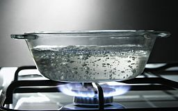 «Кривбассводоканал» разрушает миф о вреде повторного кипячения воды