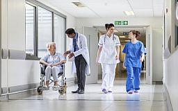 До конца года в Кривом Роге будут капитально отремонтированы 6 амбулаторий (адреса)