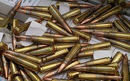 Во всеоружии: Полицейские изъяли у ранее судимого мужчины винтовки и патроны