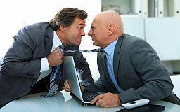 Как «влиятельные» Кривого Рога «отжимают» бизнес партнера