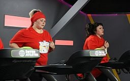 Криворожанка примет участие в телешоу «Зважені та щасливі»