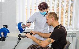 Более полутысячи бойцов АТО из Днепропетровщины оздоровились в санаториях Украины