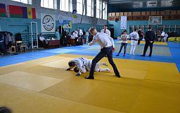 Криворожские спортсмены привезли 40 медалей с Чемпионата Украины по Джиу-джитсу
