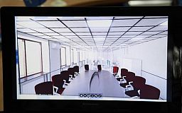 В Кривом Роге откроют современный Центр административных услуг