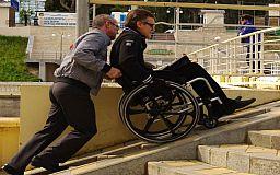 На 11 станциях и 3 платформах ПЖД оборудуют пандусы для инвалидов