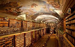 В Кривом Роге состоялся семинар посвященный библиотечному туризму