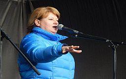 На кандидата в мэры Кривого Рога произошло нападение