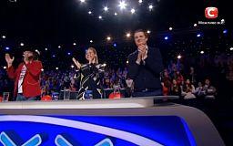 Криворожанка Маргарита Литвиненко покорила шоу «Україна має талант»