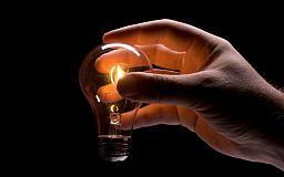 В Кривом Роге возможны временные отключения от электроэнергии (СПИСОК УЛИЦ)