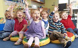В Кривом Роге появится новый детский сад