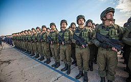 В армію набрали 85 тисяч резервістів