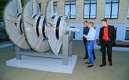 При поддержке ИнГОКа Группы Метинвест в Кривом Роге создан музей горного оборудования