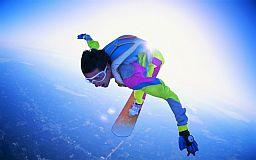 Видовищна акробатика в небі: на Дніпропетровщині пройде парашутний Чемпіонат України