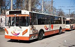 Ждать больше не придется: На 23 троллейбусном маршруте ввели дополнительный рейс