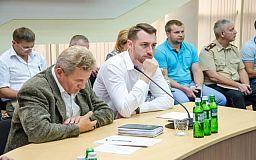 До старта отопительного сезона – месяц: как города и районы Днепропетровщины готовы к зиме?