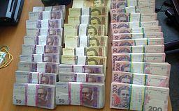 На Дніпропетровщині ліквідовано центр мінімізації митних платежів з обігом 200 млн. грн.