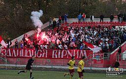Футболисты из «Вулвера» попытаются обыграть ФК «Кривбасс»