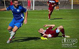Финал Кубка города по футболу: «Колос» – «Лозоватка»