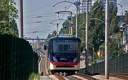 Комфорт пассажиров прежде всего. В Кривом Роге появятся новые трамвайные маршруты